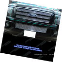 ����� Fits 2007-2014 Ford Expedition Main Upper Billet Grille Grill Insert 2007?2014 Ford Expedition�ᥤ�󥢥åѡ��ӥ�åȥ���륰��륤�󥵡���