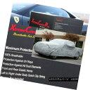 カーカバー 2005 2006 2007 2008 Toyota Tacoma Double Cab 5ft bed Breathable Truck Cover 2005 2006 2007 2008トヨタタコマダブルキャブ5ftベッド通気性トラックカバー