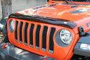 USバグガード Bug Shield 2018 Jeep Wrangler JL バグシールド2018ジープラングラーJL