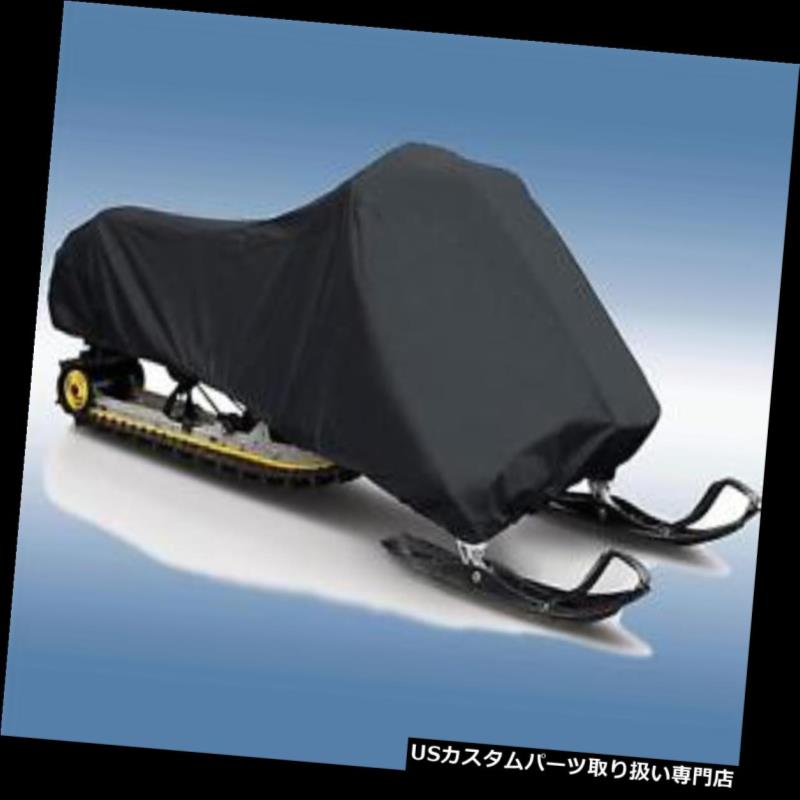 スノーモービルカバー スキードゥーサミット用収納スノーモービルカバーAdrenaline 600HO 600 HO RER 2003 Storage Snowmobile Cover for Ski Doo Summit Adrenaline 600HO 600 HO RER 2003