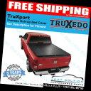 トノーカバー トノカバー TruXedo TruXport Tonneauカバー10?18個のDodge Ram 2500/3500 8 'ベッド#248901 TruXedo TruXport Tonneau Cover for 10-18 Dodge Ram 2500/3500 8' Bed #248901