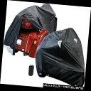 """トライク カバー オートバイの特大防水最大65 """"ワイドトライクカバーNelson Rigg TRK355 Motorcycle Extra Large Waterproof Up to 65"""".."""