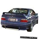 Rear Body Kit Bumper 92-98 BMW 3シリーズタイプHオーバーストックリアボディキットバンパー!!! 101077 92-98 BMW 3 Series Type H Overstock Rear Body Kit Bumper!!! 101077