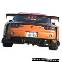 Rear Body Kit Bumper 93-97マツダRX7 GT300オーバーストックリアワイドボディキットバンパー!!! 101297 93-97 Mazda RX7 GT300 Overstock Rear Wide Body Kit Bumper!!! 101297