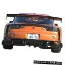 Rear Wide Body Kit Bumper 93-97マツダRX7 GT300オーバーストックリアワイドボディキットバンパー!!! 101297 93-97 Mazda RX7 GT300 Overstock Rear Wide Body Kit Bumper!!! 101297