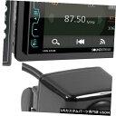 In-Dash SOUNDSTREAM VRN-65HXB 6.2 車GPS Bluetooth DVD / CDインダッシュレシーバー カメラ a SOUNDSTREAM VRN-65HXB 6.2 Car GPS Bluetooth DVD/CD In-dash Receiver Camera