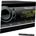 In-Dash パイオニア-DEH-S6200BS-BluetoothおよびSiriusXMを備えたシングルDINインダッシュCDプレーヤー Pioneer - DEH-S6200BS - Single-DIN in-Dash CD Player with Bluetooth and SiriusXM