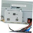 In-Dash JVC KD-R540ダッシュレシーバーのMP3 / USB / CDプレーヤー JVC KD-R540 MP3/USB/CD Player In Dash Receiver