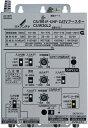DXアンテナ CS/BS-IF・UHF・CATVマルチブースター CUW30L2