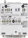 DXアンテナ 共同受信用 770MHz帯双方向ブースター BL認定品 38dB型 CATV1E1