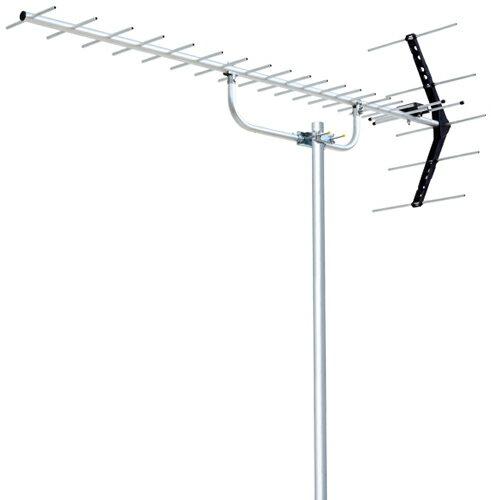 地デジ UHFアンテナ DXアンテナ 20素子 13〜34ch用 UL20