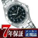 【SEIKO ALBA】セイコー アルバ スポーツ SPORTS クォーツ メンズ 腕時計 ブラック AQPS003