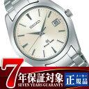 【GRAND SEIKO】グランドセイコー 腕時計 メンズ クォーツ シャンパンゴールド SBGV021