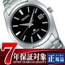 【GRAND SEIKO】グランドセイコー 腕時計 メンズ クォーツ ブラック SBGV023【あす楽】