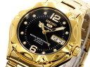 【3年保証】セイコー SEIKO セイコー5 スポーツ 5 SPORTS 日本製 自動巻き 腕時計 SNZ462J1