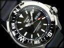 【日本製逆輸入SEIKO5SPORTS】セイコー5 メンズダイバーズ自動巻き腕時計 IPブラックベゼル シルバーケース ブラックダイアル ブラックウレタンベルト SNZE81J2 【AYC】
