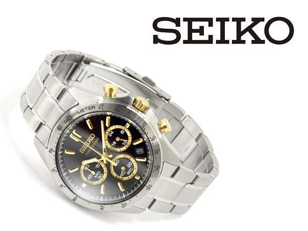 【SEIKO SPIRIT】セイコー スピリッ...の紹介画像2