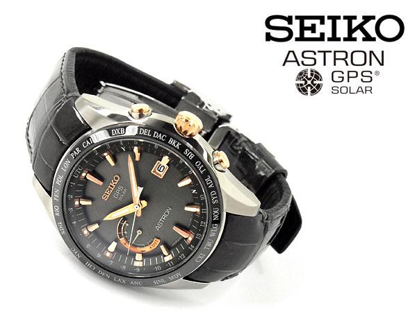 【SEIKO ASTRON】セイコー アストロ...の紹介画像2