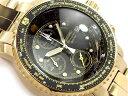 【7年保証】【動画あり】【送料無料】SEIKO セイコー パイロットアラームクロノグラフ機能搭載メンズ 腕時計 sna414p1