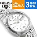 セイコー SEIKO セイコー5 SEIKO 5 自動巻き 腕時計 SNKE37J1