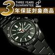 【日本製逆輸入SEIKO5】セイコー5 レディース自動巻き腕時計 IPブラック ブラックダイアル SYMG41J1