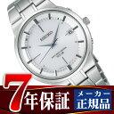 【SEIKO SPIRIT】セイコー スピリット ソーラー電波 チタン メンズ 腕時計 ペアモデル SBTM203 【送料無料】【正規品】