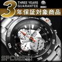 逆輸入SEIKO セイコー メンズ腕時計 SPC025P1