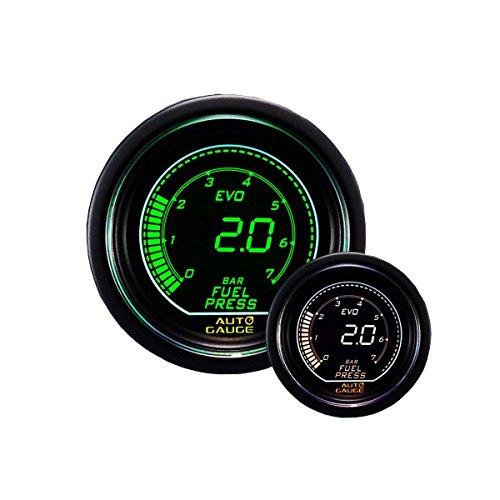 【ポイント10倍】オートゲージ 燃圧計 52Φ ...の商品画像