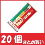 【まとめ買い】マ・マー チャック付結束スパゲティ 1.6mm (600g×20個)