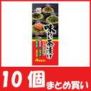 永谷園 味わい茶漬け 4種(8袋入り×10個) [お茶漬け]