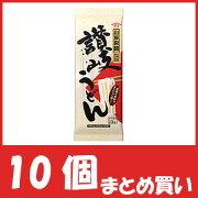 【まとめ買い】川田製麺 讃岐うどん (450g×10個)