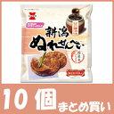【まとめ買い】新潟ぬれせんべい(11枚入×10個) [岩塚製菓]