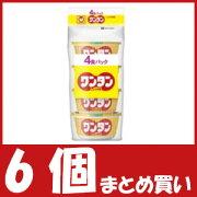 【まとめ買い】マルちゃん ワンタン しょうゆ味 (4食入×6個)