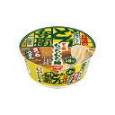 日清のどん兵衛 限定プレミアムきつねうどん 史上最もっちもち麺 82g×12個入り (1ケース) (MS)