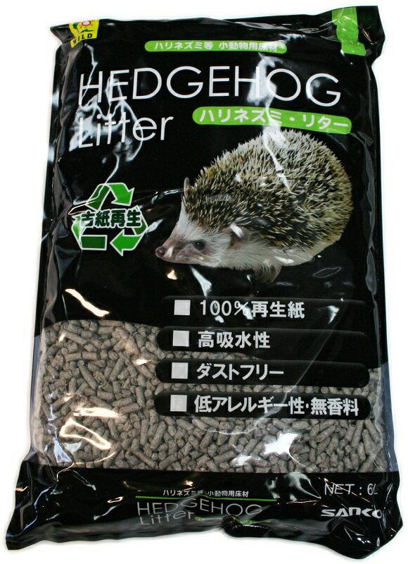 三晃商会 サンコー ハリネズミリター 6L