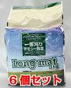 【お買い得】【オリミツ】ロングマット 1kg×6個セット(うさぎ、牧草、チモシー)