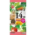 【マルカン】毎日野菜14種 ヘアボールケア 600g【05P03Dec16】