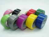 包装用カラー布粘着テープNo.384 50mm巾25m巻