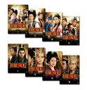【送料無料】 善徳女王 DVD-BOX全巻( I〜VIII) <ノーカット完全版>セット