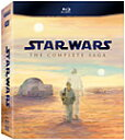【送料無料&全品ポイント5-10倍】 あす楽対応 スター・ウォーズ(Star Wars) コンプリート・サーガ ブルーレイBOX