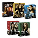 【送料無料】 エイリアス 全巻(シーズン1〜5<ファイナル>) コンパクト BOX DVD セット