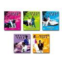 【送料無料】 マイアミ・バイス シーズン 1〜5 バリューパック DVDセット