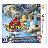 【送料無料】 3DS 妖怪ウォッチバスターズ 白犬隊