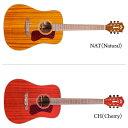 【送料無料】 Guild アコースティックギター D-120 NAT/CHR