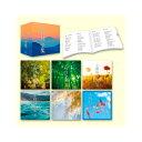 艺人名: A行 - 【送料無料】 小椋佳 全集 CD-BOX ブックレット付き・CD5枚 + 特典盤CD1枚