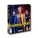【送料無料】 HOMELAND/ホームランド シーズン6 <SEASONSコンパクト ボックス>