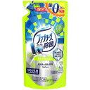 ファブリーズ ダブル除菌 緑茶成分入り 詰替 320ml