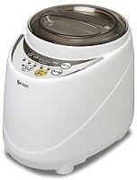 エムケー家庭用精米機新鮮風味づきSM-500Wホワイト無水米とぎコース付