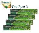 ヒマラヤ トゥースペイスト アクティブ フレッシュ80g 4本セット(歯磨き粉) Himalaya Active Fresh Toothpaste 『102時間限定! ポイント最大44倍!お買い物マラソン』