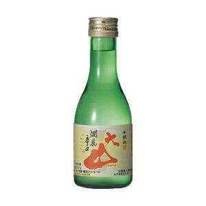大山 燗麗辛口 本醸造【五寸瓶】(180ml)